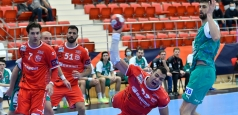EHF Champions League: Grupă de foc pentru Dinamo București