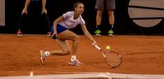WTA Bastad: Buzărnescu se duelează din nou cu Bondar