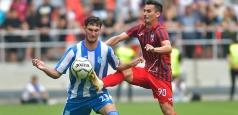 CSA Steaua a inaugurat noua arenă din Ghencea