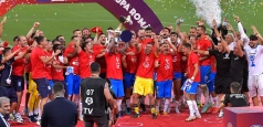 Universitatea Craiova câștigă în premieră Supercupa României
