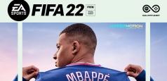 EA SPORTS introduce FIFA 22 cu tehnologie next-gen HYPERMOTION, aducând la viață cea mai realistă și imersivă experiență de joc