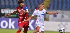 Liga 1: Fără gol în debutul campionatului