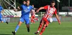 Liga 1: Prestație solidă pentru Sepsi