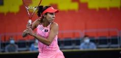 WTA Budapesta: Buzărnescu avansează fără luptă în finala probei de dublu