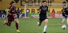Liga 1: Campioana câștigă greu în fața unei nou-promovate
