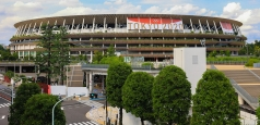 România - Honduras dă startul transmisiunilor Eurosport de la Jocurile Olimpice Tokyo 2020