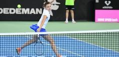 WTA Palermo: Românce în sferturile de finală