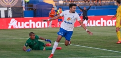 Liga 1: Jefte și Adi Petre semnează prima victorie a Farului