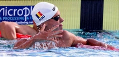 Senzația Popovici în fața cursei vieții! Ce șanse au românii în probele olimpice de înot