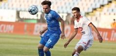 Liga 1: Chindia și Sepsi remizează la Buzău