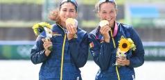 JO - Ziua 5: Ziua fantastică a canotajului românesc