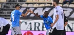 Liga 1: Lopes și Armaș semnează succesul lui FC Voluntari