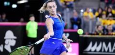 WTA Cluj: Bogdan și Cristian, eliminate în optimi