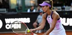 WTA Cluj: Buzărnescu – Sherif în semifinalele turneului