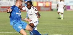 Liga 1: Academica, restanțieră în startul sezonului