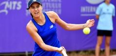 WTA Montreal: Halep și Cîrstea, eliminate în turul secund