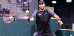 ATP Toronto: Eliminare dramatică