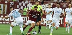 Liga 1: Autogolul lui Vinicius tranșează derby-ul