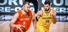 România a ratat calificarea în preliminariile FIBA Basketball World Cup 2023