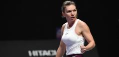 WTA Cincinnati: Halep obține prima victorie după mai bine de trei luni