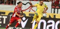 """Liga 1: """"Câinii roșii"""", la prima înfrângere pe teren propriu"""