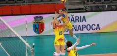 CE: Tricolorele pierd meciul inaugural
