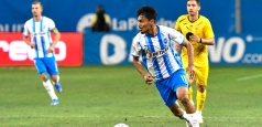 Liga 1: Baiaram și Pigliacelli aduc victoria Universității