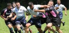 Campionatul Național de rugby 7 ediția 2021 va debuta cu prima etapă pe 28 august