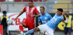 Liga 1: Arădenii urcă pe loc de play-off