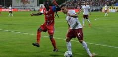 Liga 1: Rapid dă lovitura pe final la Botoșani
