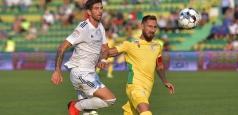 Liga 1: Prima victorie pe teren propriu pentru CS Mioveni
