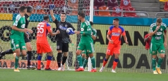 Liga 1: Vlad salvează un punct pentru FCSB