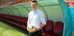 24 de tricolori U21 convocați pentru amicalele cu Anglia și Georgia