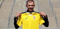 Lotul României U20 pentru amicalele cu Portugalia și Anglia