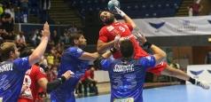 """Supercupa României: """"Delfinii"""" înving campioana"""