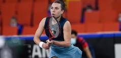 US Open: Ruse, a cincea româncă pe tabloul principal
