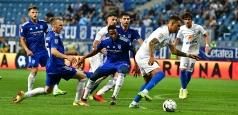 Liga 1: Remiză în duelul decarilor emblematici ai naționalei