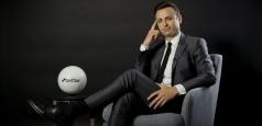 """""""Dumnezeule! Ce realizare extraordinară!"""" - Dimitar Berbatov despre Sheriff Tiraspol"""