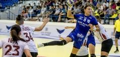 Cupa României: CSM București și Gloria Buzău luptă cu trofeul pe masă