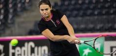WTA: Olaru câștigă la Chicago, Begu cedează greu la Cleveland