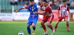 Liga 1: Sepsi OSK - FC Botoșani 1-1