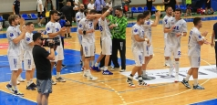 """EHF European League: Adversar puternic pentru """"delfini"""""""