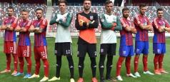 Adidas – sponsorul tehnic al echipei CSA Steaua