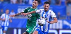 Liga 1: Goluri din ofsaid, un penalty ratat și remiză în Bănie