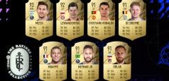EA SPORTS dezvaluie coeficientii jucatorilor in FIFA 22