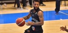 U-Banca Transilvania Cluj-Napoca, la un pas de grupele Basketball Champions League