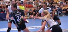 "EHF Champions League: ""Tigroaicele"", învinse de Rostov-Don"
