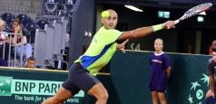 Cupa Davis: Egalitate după prima zi