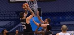 U-BT Cluj-Napoca se califică, în premieră, în grupele Basketball Champions League