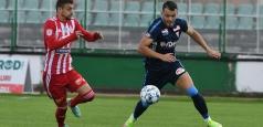 Liga 1: Remiză fără gol la Sf. Gheorghe